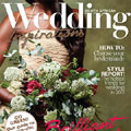 It's the trends issue - the Autumn edition of South African Wedding Inspirations on sale now!