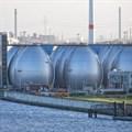 Desalination plant in Hamburg Harbour © Andrea Izzotti –