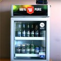Cape Town agency produces world's first facial recognition beer fridge!