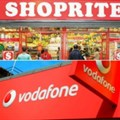 New partnership for Vodafone Zambia and Shoprite