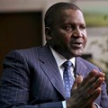 Aliko Dangote Source: