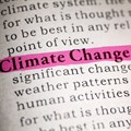 Communicating climate change: focus on the framing, not just the facts