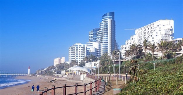 Research shows Umhlanga can sustain greater hotel capacity as demand grows