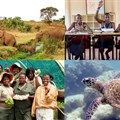 Previous winners of the African Responsible Tourism Awards