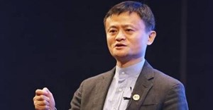 Alibaba's Jack Ma blames 'outdated' law for fakes