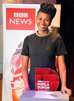 2015 winner Kacungira