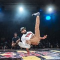 Return of breakdance competition Red Bull BC One