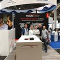 Team Scan Display at EuroShop