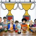 The value of rewards in building consumer trust online