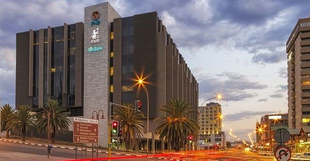 Four-star Green Star rating for Windhoek's @Parkside