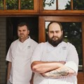 Behind the Kirton at Foxcroft Restaurant