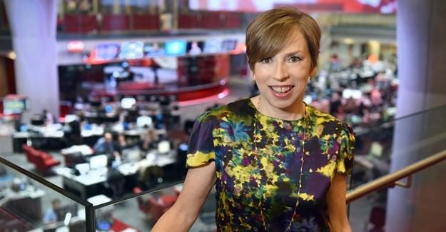 Activating African journalism with BBC's Komla Dumor Award