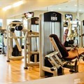 Radisson Blu Anchorage Hotel, Lagos, fitness center