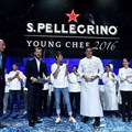 S.Pellegrino on the lookout for top young chefs