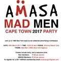 AMASA Party Cape Town