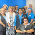 Management of Mediclinic Durbanville receives Quality Award