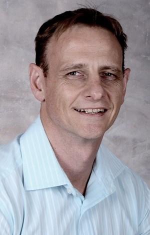 Dr Hendrik Prinsloo, course facilitator, ASAQS