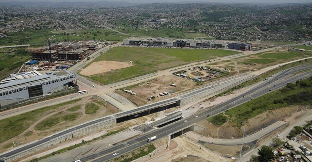 Bridge City development gains momentum