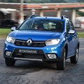 The new Renault Sandero - a Stepway in the right direction