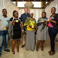 Parmalat honours South Africa's top township entrepreneurs