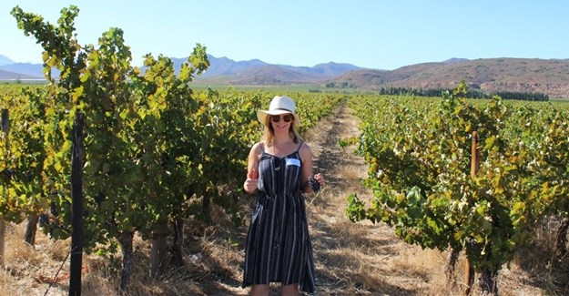 Three reasons to discover the Robertson Wine Valley