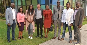 Image from Loeries® Regional Roadshow in Lagos, Nigeria.
