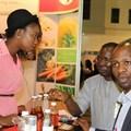 Agrofood & Plastprintpack Nigeria. Credit: Fairtrade Messe und Ausstellungs GmbH & Co.