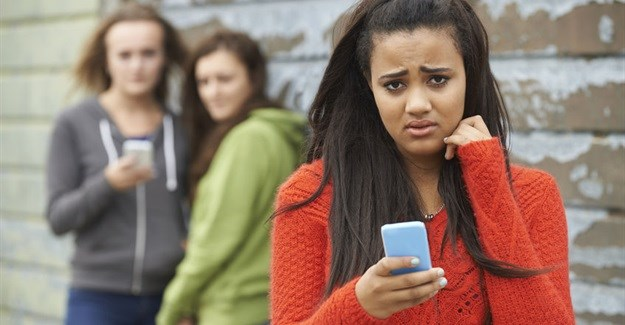 Combat cyberbullying by teaching a culture of digital civility