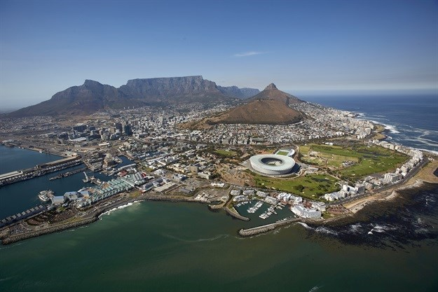 According to a new report by Savills, Cape Town is ranked among the world's top tech cities.