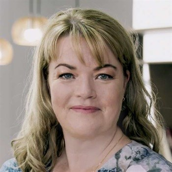 Lindie Engelbrecht.