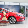 Opel Astra wins 2017 WesBank South African Car Of The Year