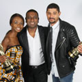 McCafé honours Best Actress and Best Actor in a Feature Film at SAFTAs11