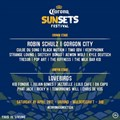 Corona takes SunSets Festival to Jo'burg