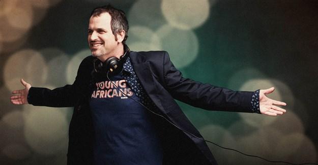 #MusicExchange: Freshlyground's Peter Cohen
