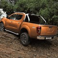 The #AllNewNavara is all that and more