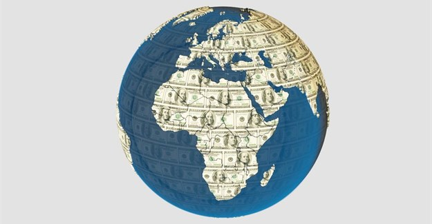 Plan to nurture African economies unites fractious G20