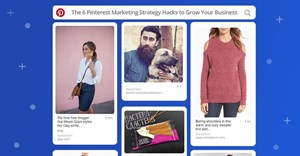 How to hack Pinterest to market your business