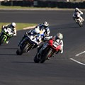 2017 SuperGP Champions Trophy kicks off this weekend