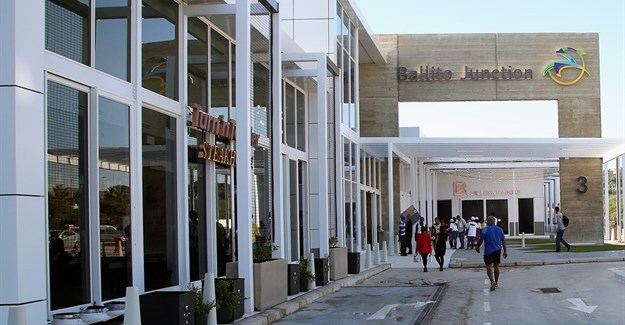 Official opening of expanded Ballito Junction Mall