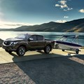 Mazda BT-50 is designed for fun