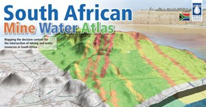 WRC launches mine water atlas
