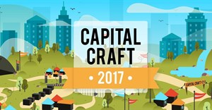 More than 35 brewers to participate in Capital Craft Beer Festival