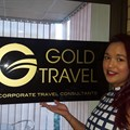 Gold Travel's new look