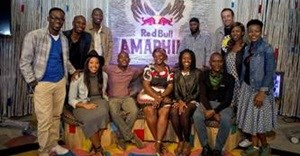 Red Bull Amaphiko Academy heads to Mamelodi in May