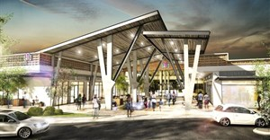 Atterbury's fourth retail development in Ghana opens in April