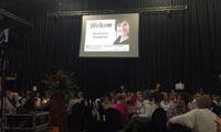 Iemas, a caring partner in the annual Ladies Breakfast