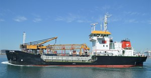 Port of Cape Town undergoes R15m maintenance dredging