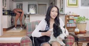 FoxP2 creates SPCA adoption campaign