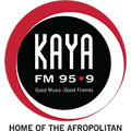 Kaya FM swoops 16 finalist nominations at the Liberty Radio Awards