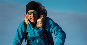 Mike Horn: Making a career out of adventure